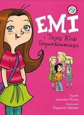 Emi i Tajny Klub Superdziewczyn