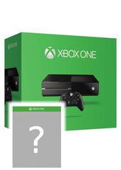 Konsola Xbox One  + Kinect + gra do wyboru