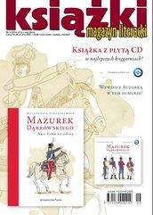 Magazyn Literacki KSIĄŻKI 5/2014