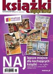 Magazyn Literacki KSIĄŻKI 6/2014