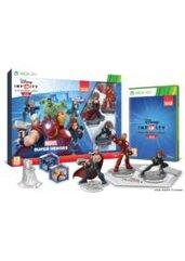 Disney Infinity Marvel Super Heroes Avengers Starter Pack (X360)