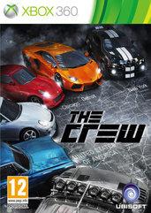 The Crew (X360) PL