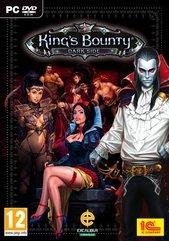 King's Bounty: Mroczna siła (PC) PL DIGITAL