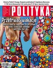 Polityka nr 29/2014