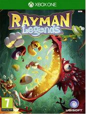 Rayman Legends (XOne) PL