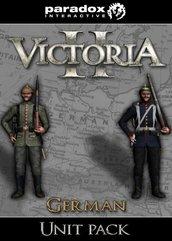 Victoria II: German Unit Pack (PC) DIGITAL