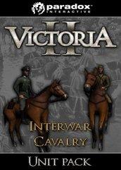 Victoria II: Interwar Cavalry Unit Pack (PC) DIGITAL