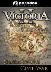 Victoria II: Songs of the Civil War (PC) DIGITAL