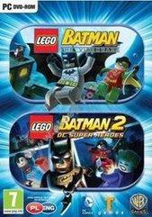 LEGO: Batman Bundle Pak (PC)