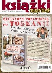 Magazyn Literacki KSIĄŻKI 7/2014