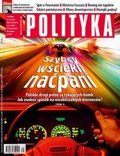 Polityka nr 31/2014
