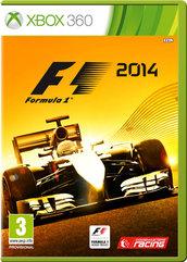 F1 2014 (X360) PL - Andrzej Borowczyk w roli komentatora!