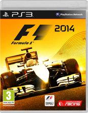 F1 2014 (PS3) PL - Andrzej Borowczyk w roli komentatora!