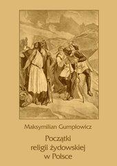 Początki religii żydowskiej w Polsce