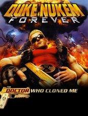 Duke Nukem Forever: The Doctor Who Cloned Me (PC) DIGITÁLIS