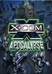 X-COM: Apocalypse (PC) DIGITAL