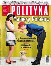 Polityka nr 32/2014