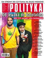 Polityka nr 33/2014