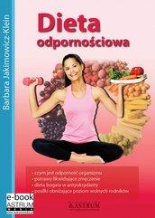 Dieta odpornościowa. Wydanie II