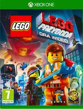 Lego Przygoda Gra wideo (XOne) PL + Bonus