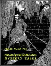 Opowieści niesamowite. Mystery Tales