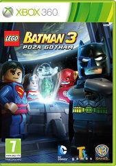 LEGO Batman 3: Poza Gotham (X360) PL