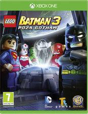 LEGO Batman 3: Poza Gotham (XOne) PL + Bonus