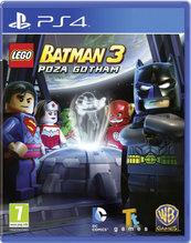 LEGO Batman 3: Poza Gotham (PS4) PL