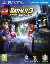 LEGO Batman 3: Poza Gotham (PVita) PL