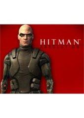 Hitman: Rozgrzeszenie: Deus Ex (Adam Jensen) Disguise (PC) DIGITAL