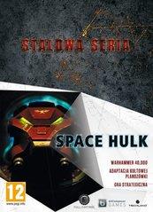 Space Hulk - Stalowa Seria (PC)