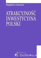 Rozdział 2. Zagraniczne inwestycje bezpośrednie w krajach Europy Środkowowschodniej