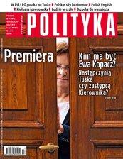 Polityka nr 37/2014
