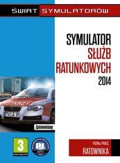 Świat Symulatorów: Symulator służb ratunkowych 2014 (PC)