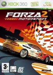 Forza Motorsport 2 - Classic (X360)