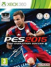 Pro Evolution Soccer 2015 (X360)