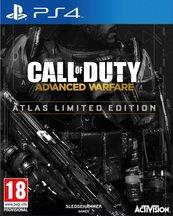 Call of Duty: Advanced Warfare - Edycja Atlas Limited (PS4)