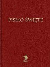 Biblia: Pismo Święte Starego i Nowego Testamentu (Biblia Warszawska)