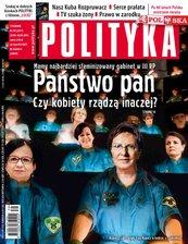 Polityka nr 39/2014