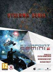 Starpoint Gemini 2 - Stalowa Seria (PC)