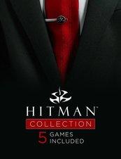 Hitman Collection (PC) DIGITAL