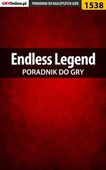 Endless Legend - poradnik do gry