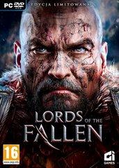 Lords of the Fallen Edycja Limitowana (PC)