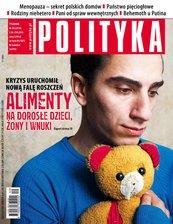 Polityka nr 40/2014
