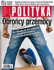 Polityka nr 41/2014