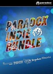 Paradox Indie Bundle (PC) DIGITAL