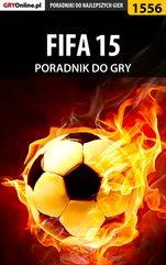 FIFA 15 - poradnik do gry