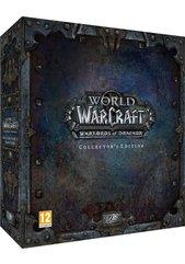 World of Warcraft: Warlords of Draenor Edycja Kolekcjonerska (PC)