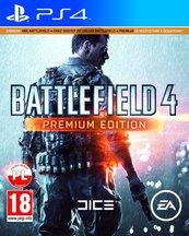Battlefield 4 Premium Edition Bundle (PS4)