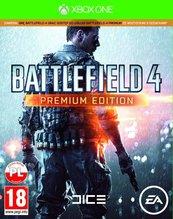 Battlefield 4 Premium Edition Bundle (XOne)